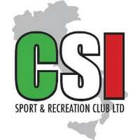 CSI Sport & Recreation Club Ltd Logo