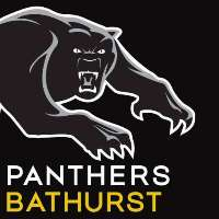 Bathurst Panthers Logo