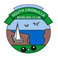 South Cronulla Bowling Club Logo