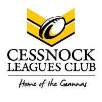 Cessnock Leagues Club Logo