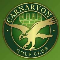 Carnarvon Golf Club Logo