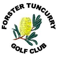 Forster Tuncurry Golf Club Logo