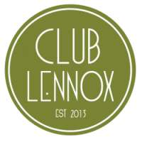 Club Lennox Logo