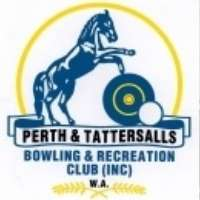 Perth and Tattersalls Bowling and Recreation Club Logo