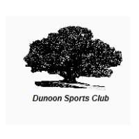 Dunoon and District Sports and Recreation Club Logo
