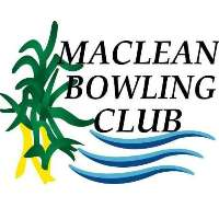 Maclean & District Bowling Club Logo
