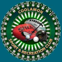 Coolamon Sport & Recreation Club Logo