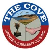 Cove Sports and Community Club Logo