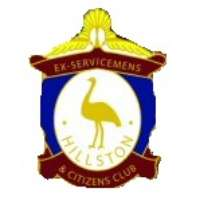 Hillston Ex-Servicemen's & Citizens Club Logo