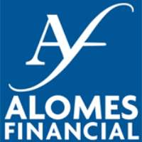 Alomes Financial Logo