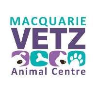 Macquarie Vetz Animal Centre Logo