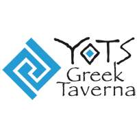Yots Greek Taverna Logo