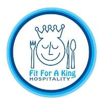 Fit For A King Hospitality Logo