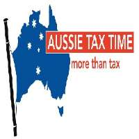 Aussie Tax Time Logo