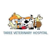 Taree Veterinary Hospital Logo