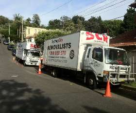 Sydney City Removals