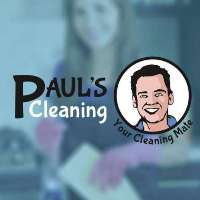 Paul's Oven Cleaning Logo