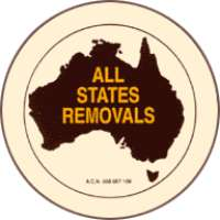 All State Removals Logo