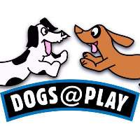 Dogs @ Play Logo