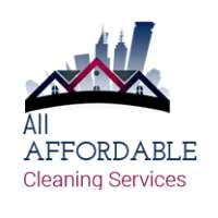 All Affordable Cleaning Services Logo