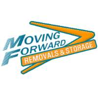 Moving Forward Removals & Storage Logo