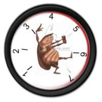 After Hours Pest Control Logo