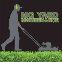 MG Yard Maintenance Logo