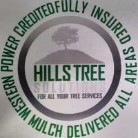 Hills Tree Solutions Logo