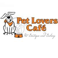 Pet Lovers Cafe Logo