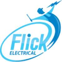 Flick Electrical Logo