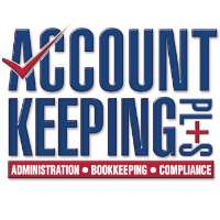 Account Keeping Plus Logo