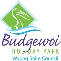 Budgewoi Holiday Park Logo