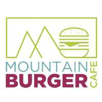 Mountain Burger Cafe Logo