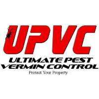 Ultimate Pest and Vermin Control Logo