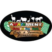 Amazement Farm & Fun Park Logo