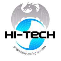 High Tech Radiators Logo