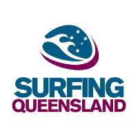 Surfing Queensland Logo