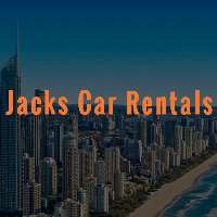 Jacks Car Rentals Logo