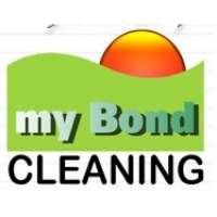 My Bond Cleaning Logo