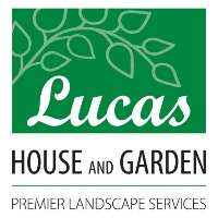 Lucas House and Garden Logo