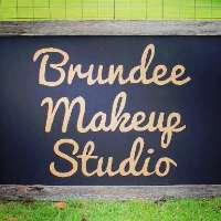 Brundee Makeup Studio by Allan Harvey Logo