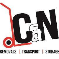 C & N Removals & Transport Logo