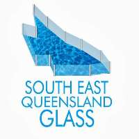 South East Queensland Glass Logo