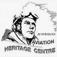 The Australian Aviation Heritage Centre Logo