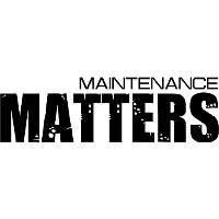 Maintenance Matters Logo