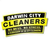 Darwin City Cleaners Logo