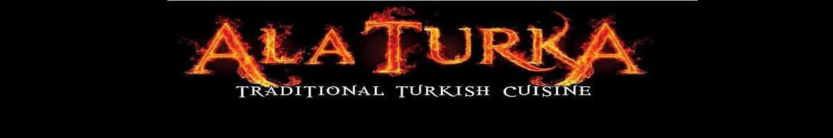 Ala Turka Turkish Restaurant Banner