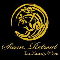 Siam Retreat Thai Massage and Spa Logo