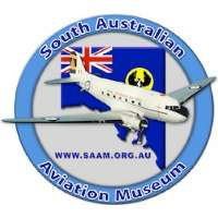 South Australian Aviation Museum Logo