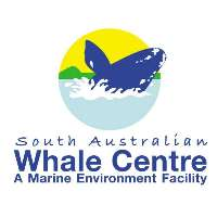 South Australian Whale Centre Logo